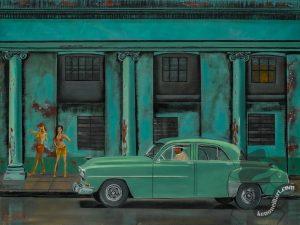 Downtown Havana