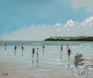 The Paddling Pool Tramore