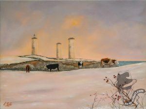 Westown Winter
